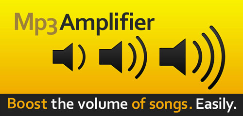 mp3 amplifier