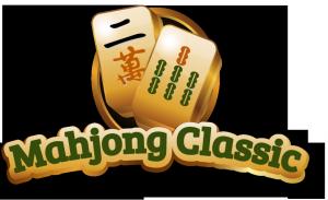 mahjong classic logo