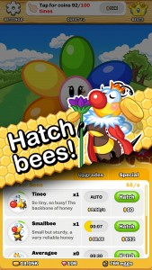 Honey Beellionaire screenshot